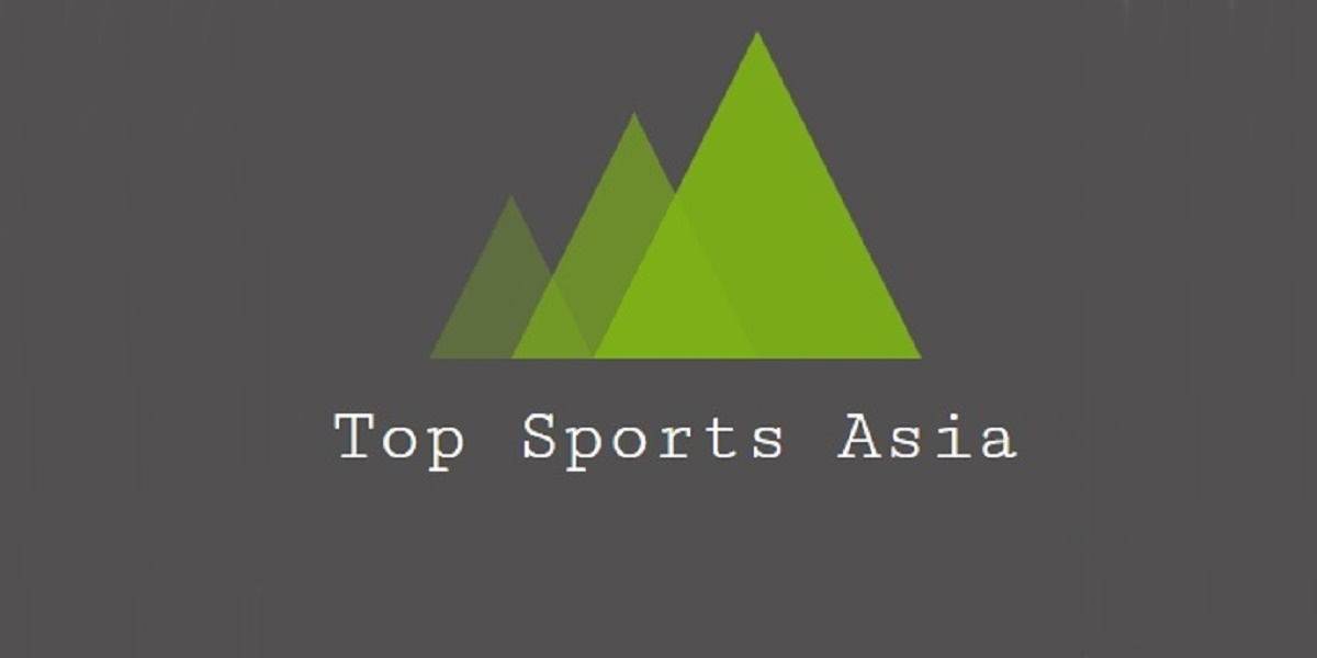 Top Sports Asia logo