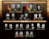 'Brave 16' fight card