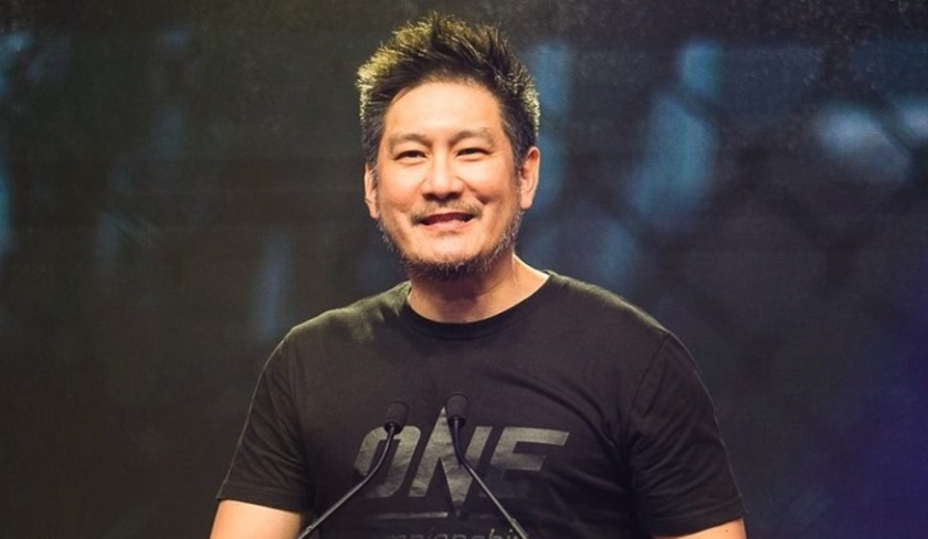 Chatri Sityodtong (photo by Alvin Berto)