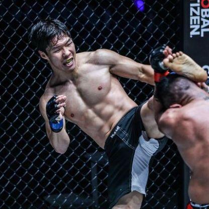 Dae Sung Park, Trestle Tan