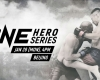 ONE Hero Series January