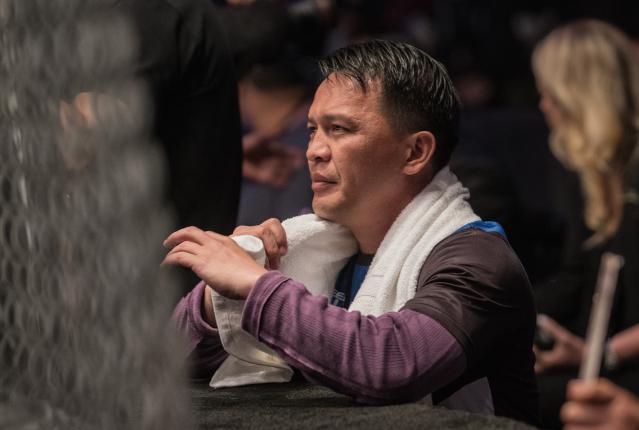 Mark Sangiao