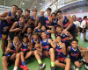 Carlos Barroca, Jr. NBA Philippines Regional Selection Camp