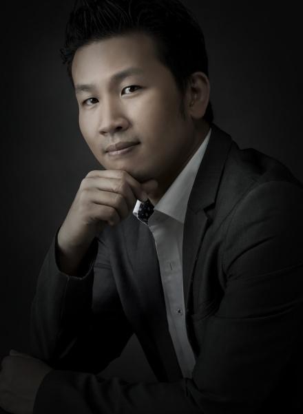 Jitinat Asdamongkol (© ONE Championship)
