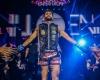 Ilias Ennachachi (©ONE Championship)