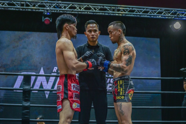 Lito Adiwang, Isaac Yap, Anthony Do (©ONE Championship)