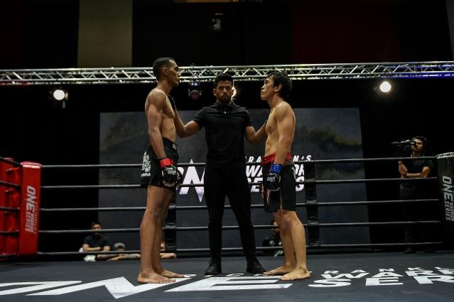 Toreq, Hidayat Abdul (©ONE Championship)