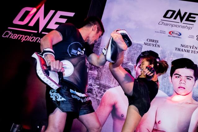Bi Nguyen (©ONE Championship)