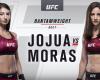 Liana Jojua, Sarah Moras