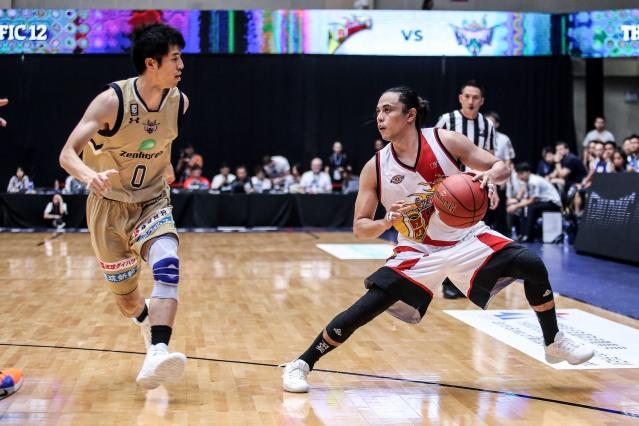 Takumi Ishizaki, Terrence Romeo