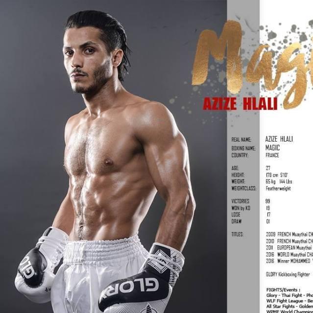 Azize Hlali