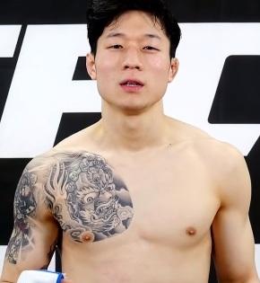 Kim Jae Woong