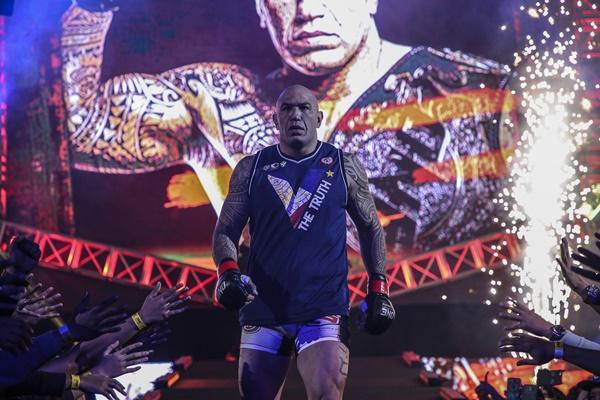 Brandon Vera (©ONE Championship)