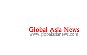 Global Asia News logo