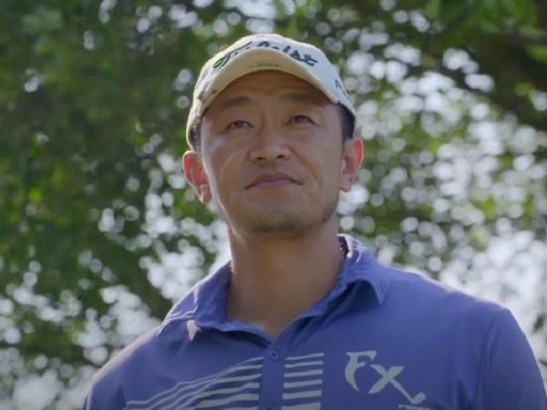 Anthony Kang