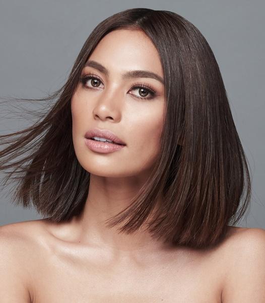 Alaiza Flor Malinao (©Miss Universe Philippines)