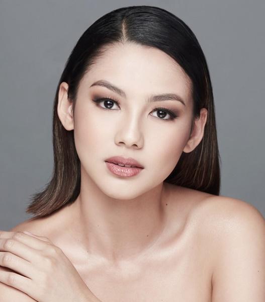 Kim Chi Crizaldo (©Miss Universe Philippines)