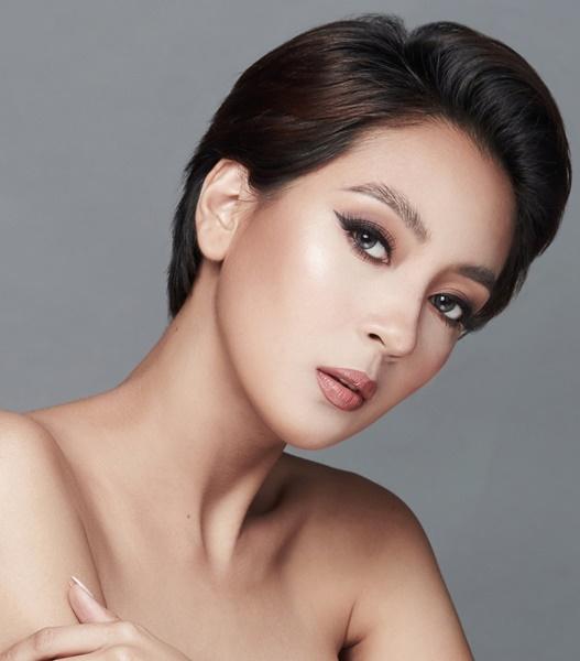 Kimberly Hakenson (©Miss Universe Philippines)