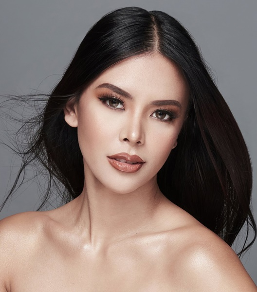 Tracy Maureen Perez (©Miss Universe Philippines)