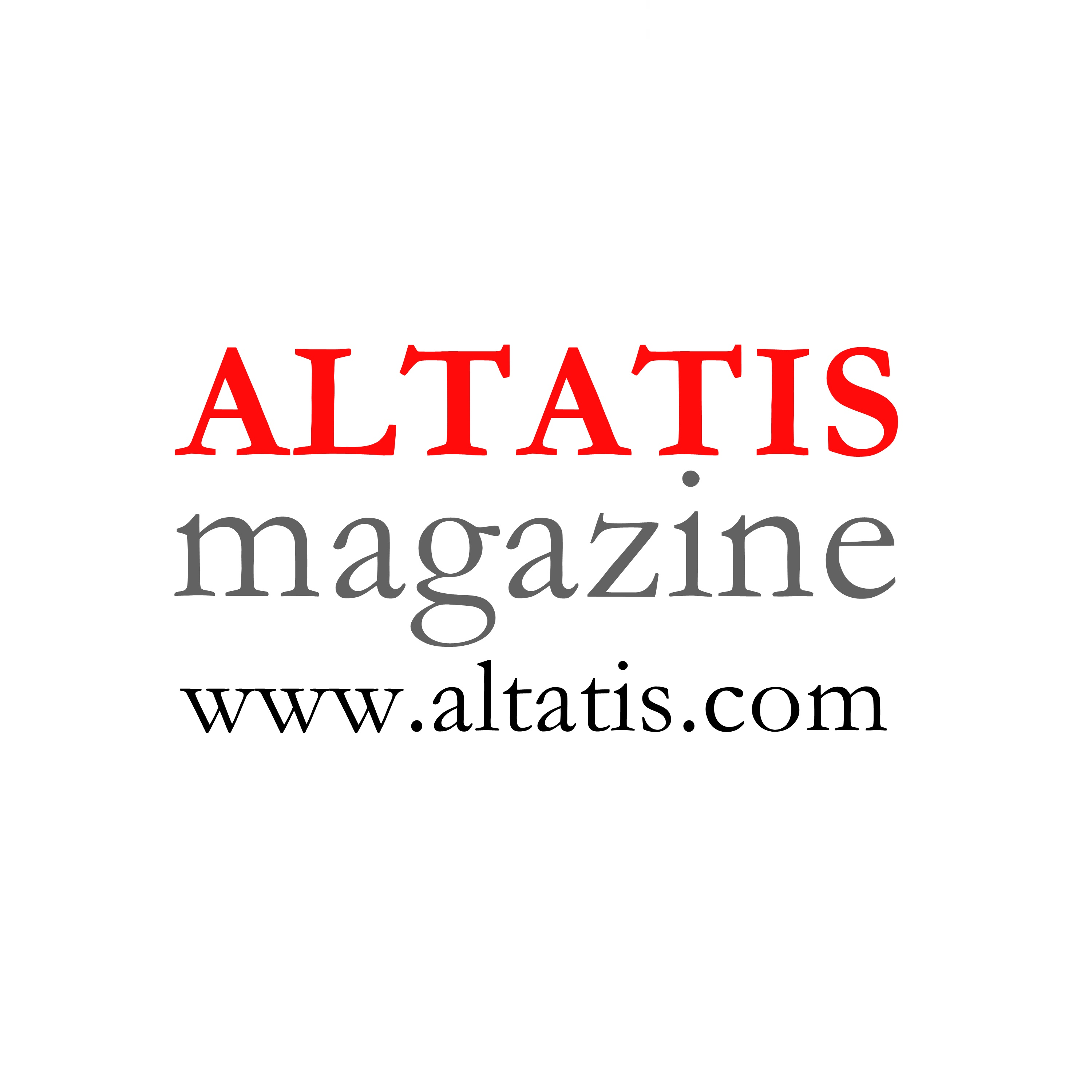 The Altatis Magazine