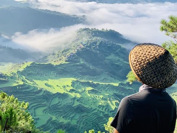 Maligcong, Bontoc, Mountain Province, Philippines (©Michael Rivera)