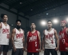 Japeth Aguilar, Stanley Pringle, LA Tenorio, Scottie Thompson, Mark Caguioa